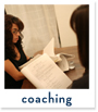 about private coaching